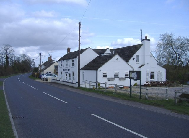 The Forester's Arms, Leigh