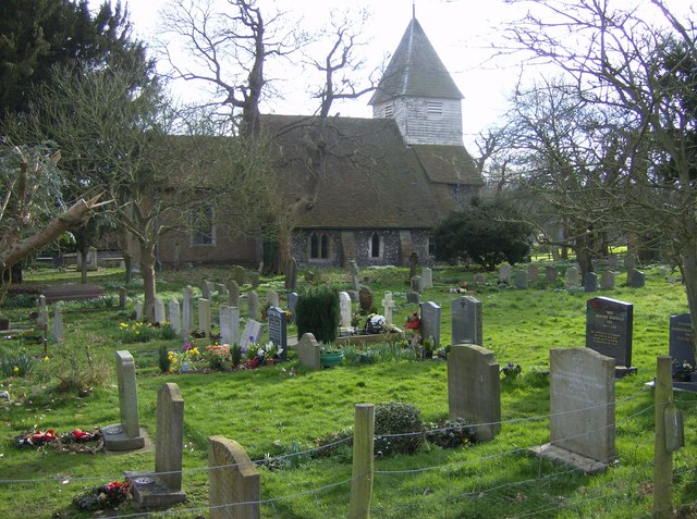 St. Denys' Church, Stanford Dingley