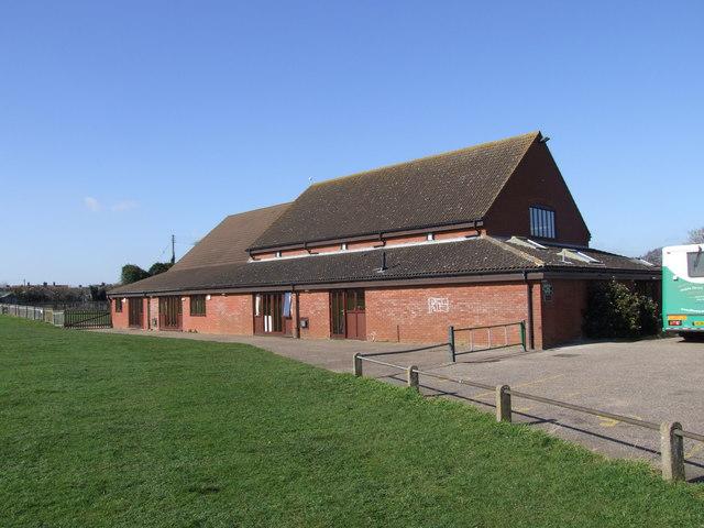 Hempnall Village Hall