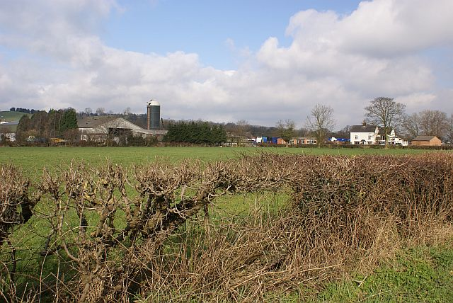 Holme Farm, Hangingbridge