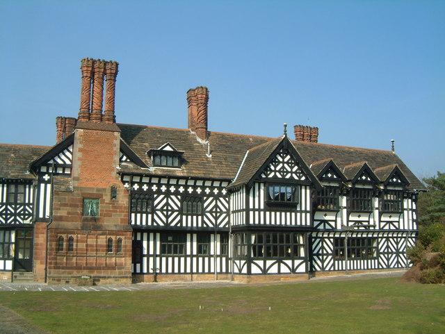 Hillbark House II