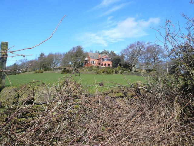 Bolehill - House with a View