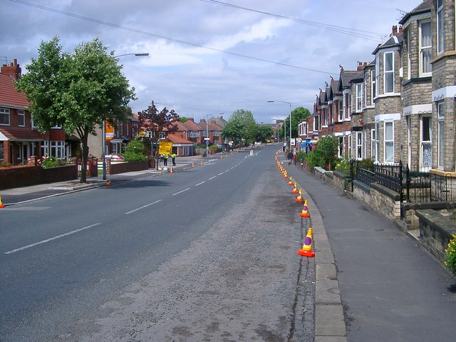 Bishopthorpe Road Cleared for Ascot