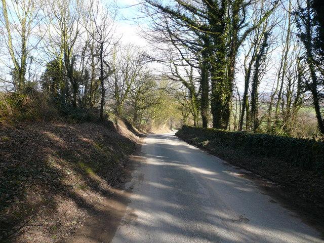 Bolehill Lane - Bolehill
