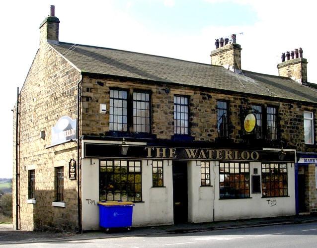 The Waterloo, Waterloo Road