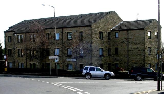 Anchor Housing, Chapeltown