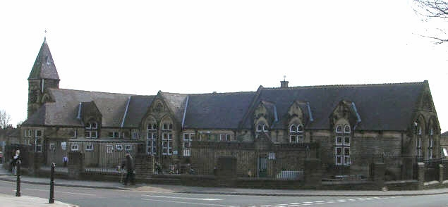 Greenside Primary School