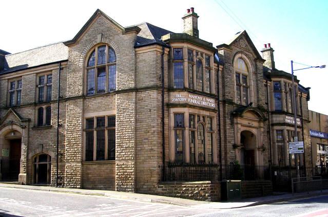 Manor Hall, Robin Lane