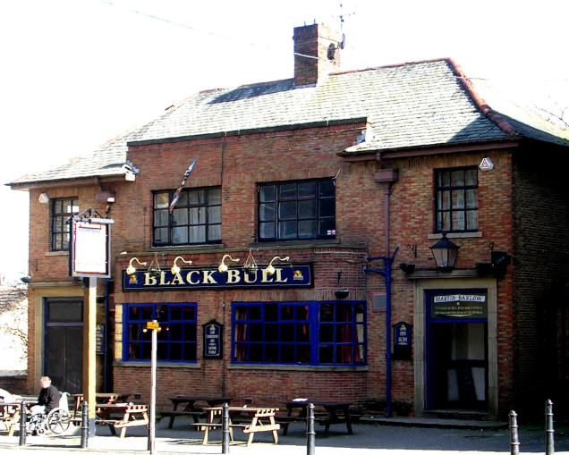 Black Bull, Manor View