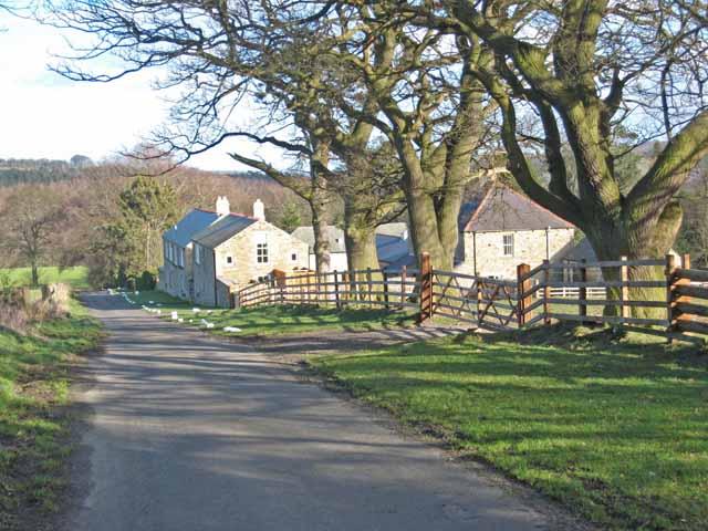 Broadwood Farm