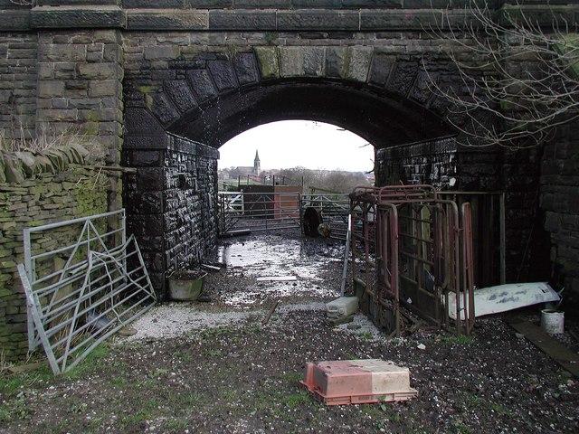 Lower Headley