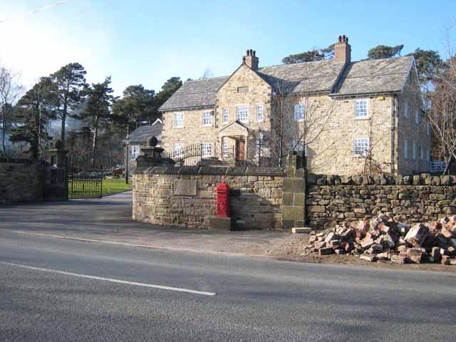 Woodlea Manor, Browney Bank