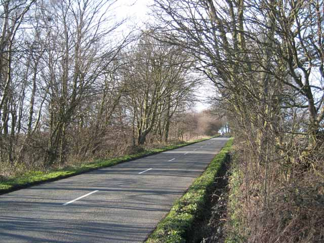 Longedge Lane
