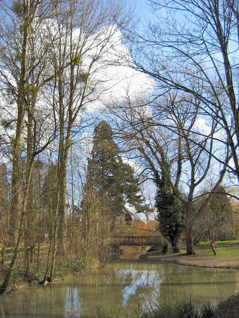 Barnwood Park