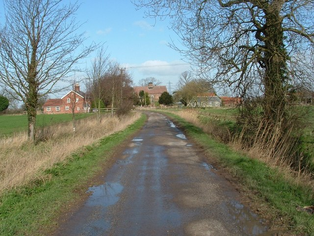 Wykes Manor Farm