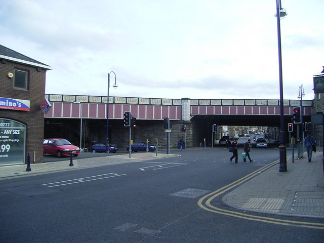 Railway Viaduct