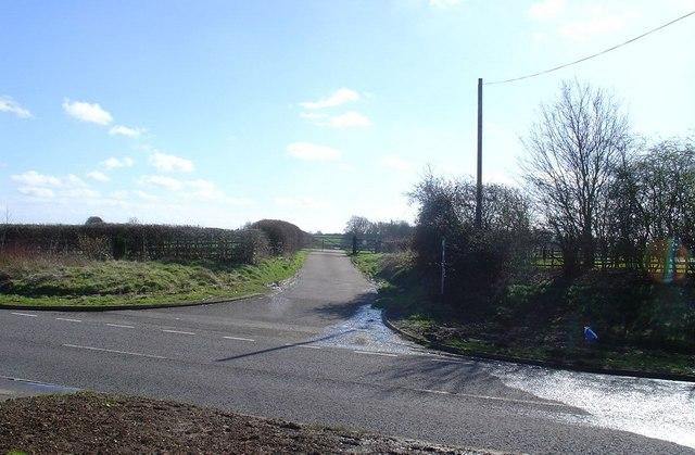 Gateway to Bridlepath