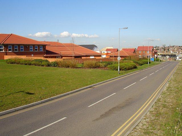 Sheppey Community Hospital