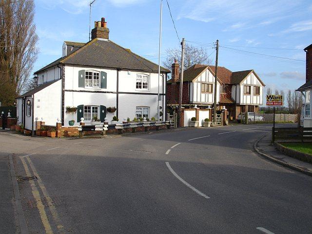 Eastchurch High Street