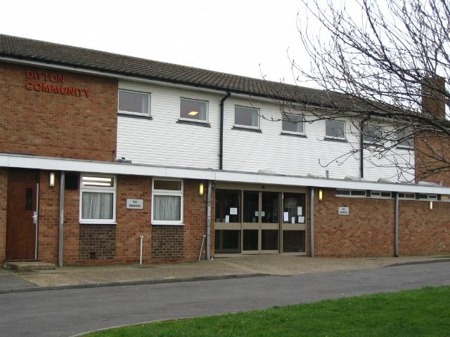 Ditton Community Centre