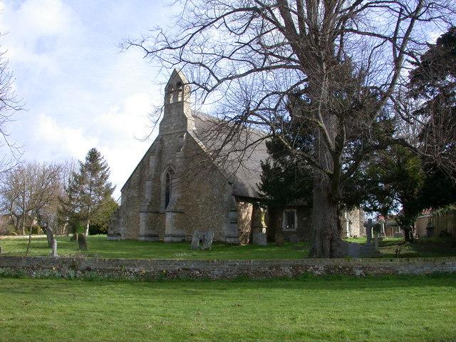 St Michael's Church, Longstanton, Cambridgeshire