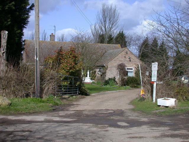 Brookfield Farm, Longstanton, Cambridgeshire