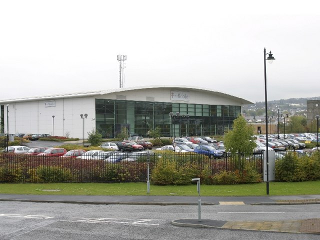 Rhyd-Y-Car Business Park