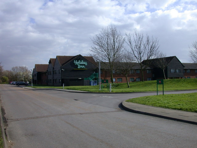 Holiday Inn, Impington, Cambridgeshire