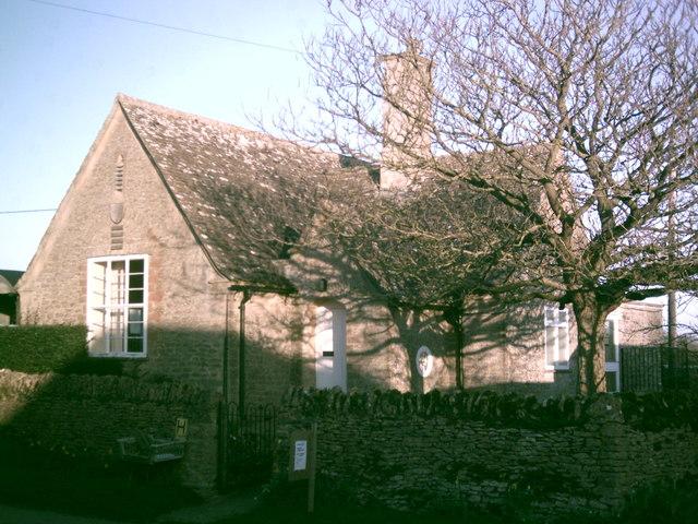 Carter Institute, Kencot