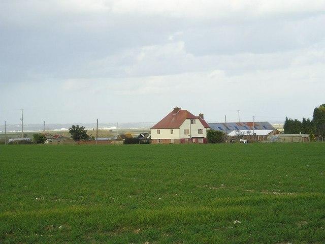 Rye Street Farm