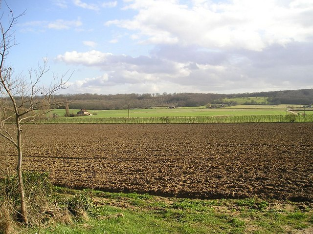 Farmland at Perry Hill