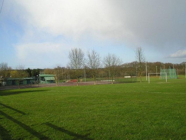 Deangate Sports Complex