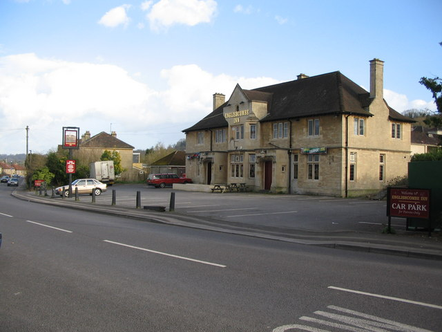 The Englishcombe Inn