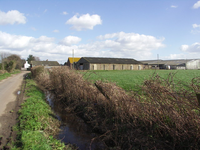 Waterditch Farm