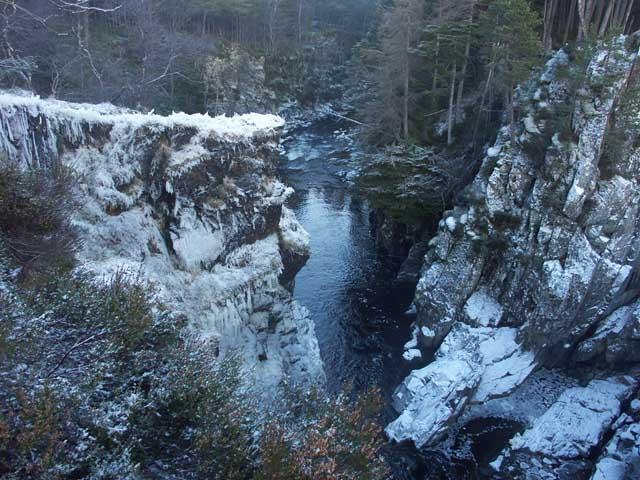 River Pattack below Falls of Pattack