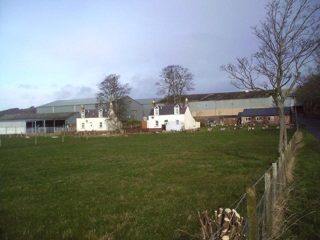 Middlebank Farm