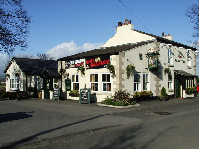 Same Yet Public House
