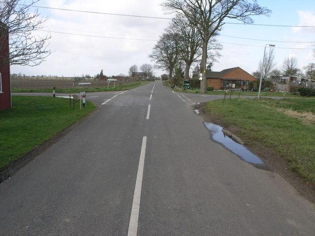 Fen Crossroads