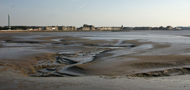 Morecambe 'Beach'