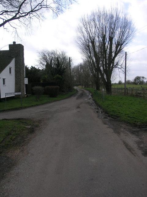 Grange Hill Road