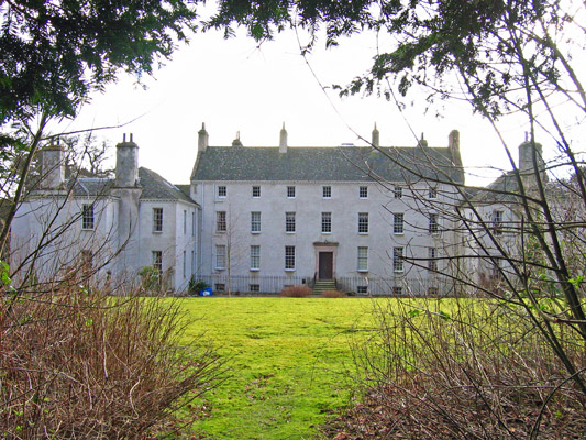 Culter House