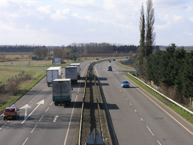 A17 Convoy