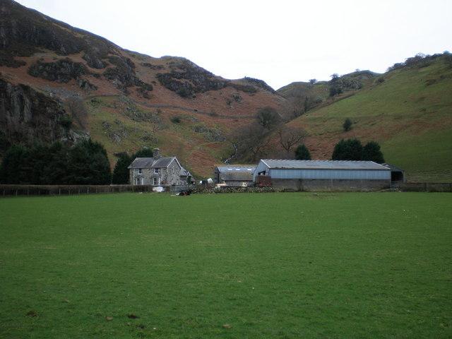Gesail Farm