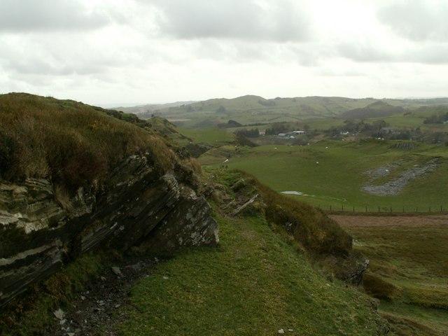 An Outcrop
