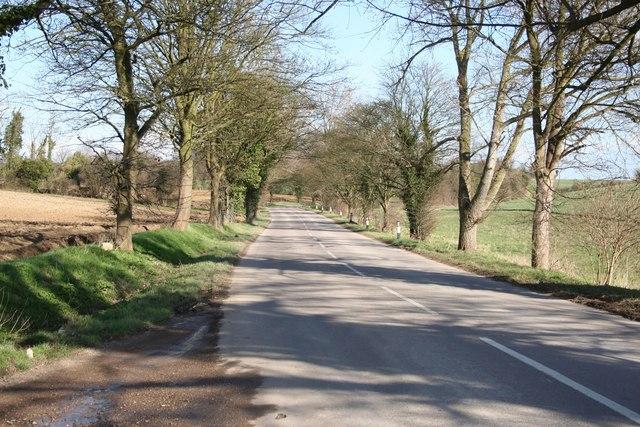 Clipsham Road
