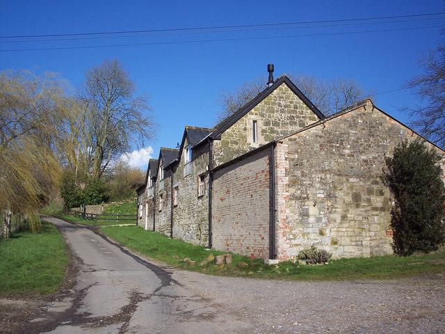 Cool's Farm, Kinghay