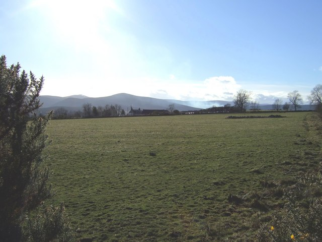 Idlestone farm