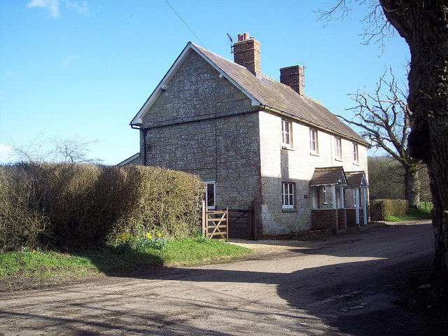 Cottages at Kinghay