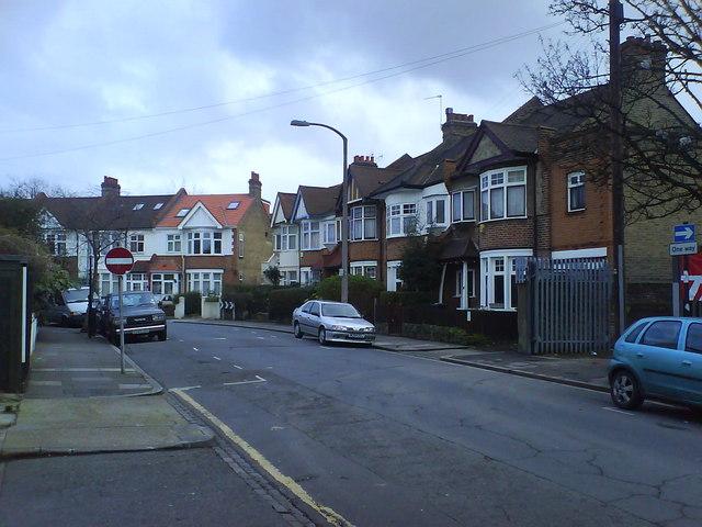 Baytree Road, SW2