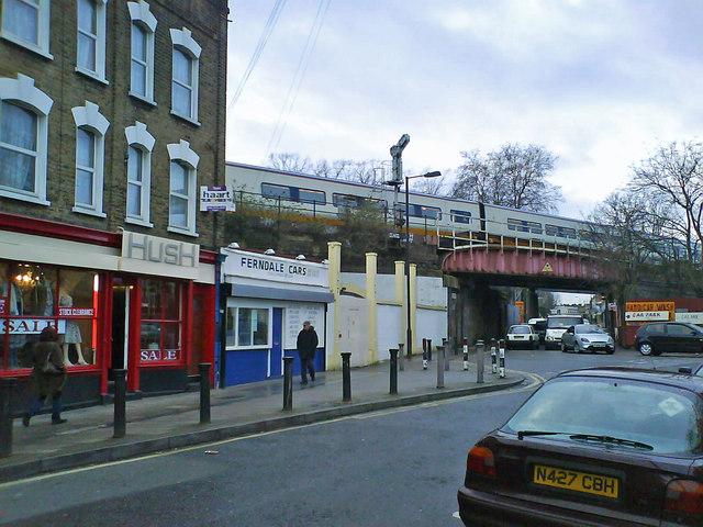 Ferndale Road, SW9 (1)